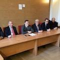 """Francesco Ventola:«Siamo la prima Provincia italiana ad aver approvato il Bilancio di Previsione """"armonizzato""""»"""