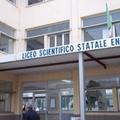 """Nuovi lavori Liceo  """"Fermi """" di Canosa di Puglia"""