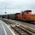 Ferrovia turistica tratta Gioia del Colle-Rocchetta Sant'Antonio