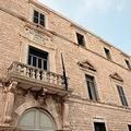 Scamarcio in tribunale a Trani. E non per un film