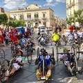 A Ruvo  la prima gara nazionale di paraciclismo al sud Italia