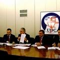 Smentita la notizia in merito al candidato sindaco dell'UDC