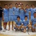 La Polisportiva Popolare under 15 maschile ha vinto il derby di volley
