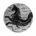 """Il cavallo marino delle """"thermae"""" di Canosa."""