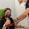 Canosa:  il 71 % della popolazione  ha completato il ciclo vaccinale