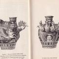Un vaso policromo canosino e la religione orfico-pitagorica