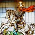 San Giorgio, Patrono dell'Arma di Cavalleria