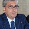 Vito Tisci alla presentazione dell' A.S.D. ORTHRUS Canosa