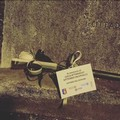 In memoria di Luca Attanasio e Vittorio Iacovacci vittime del dovere