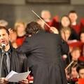 Vittorio Bari: una voce, vibrazione dell'anima