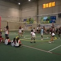Ripartono i campionati under 16 e 18 per l'ASD Diomede Volley