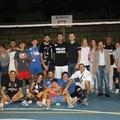 Avvincente torneo di volley a Canosa
