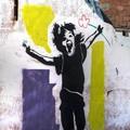 Connessioni intellettuali nella Street Art di Zip
