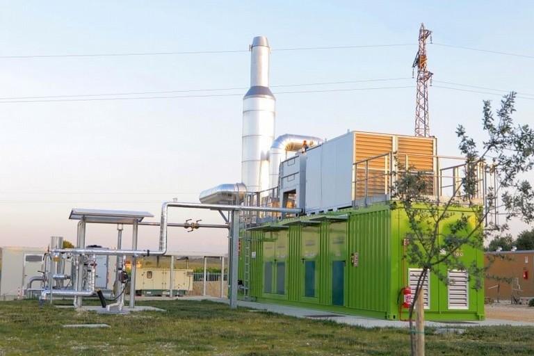 biogas puglia