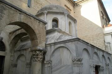 Mausoleo Boemondo Canosa