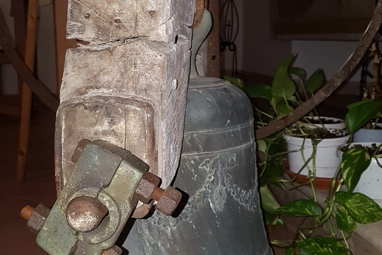La campana di Sant'Antonio Canosa di Puglia