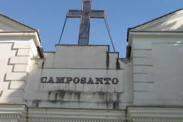 Camposanto di Canosa