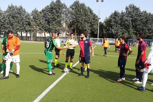 Canosa Calcio a Corato