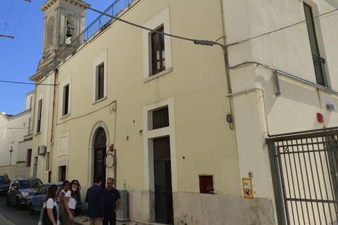Canosa Carmelitani