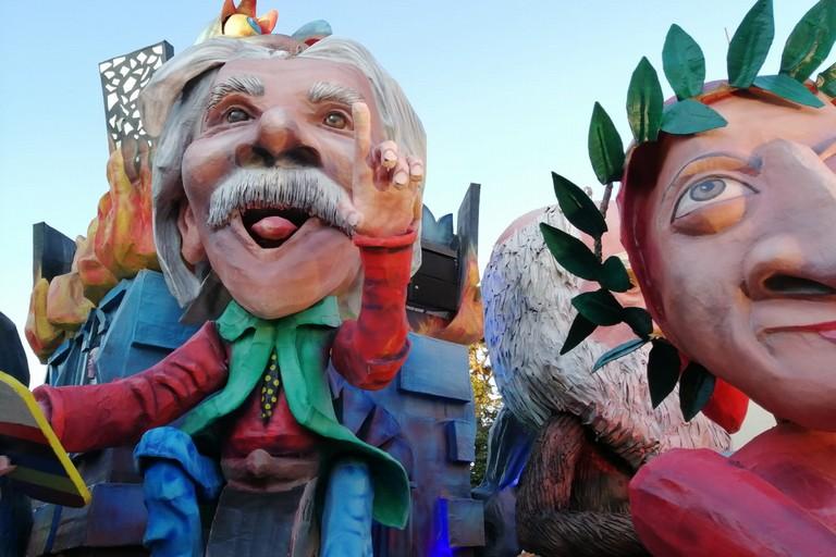 Carnevale di Corsano