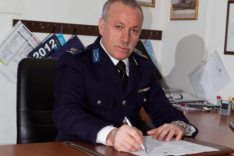 Cavaliere Nicola Di Nicoli
