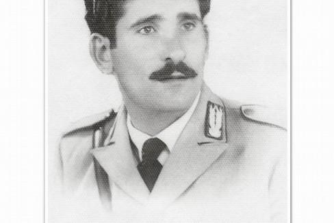 Appuntato di P. S. Pasquale Cignarale