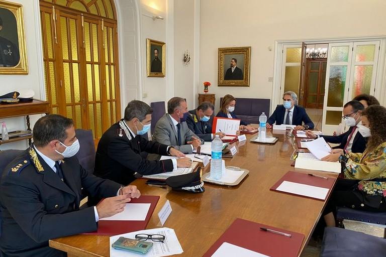 Comitato Ordine Andria