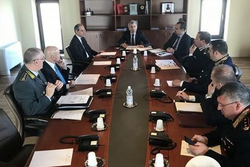 Comitato Ordine Pubblico