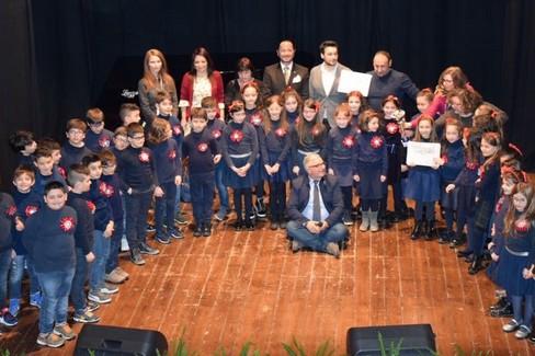 Coro M.Carella