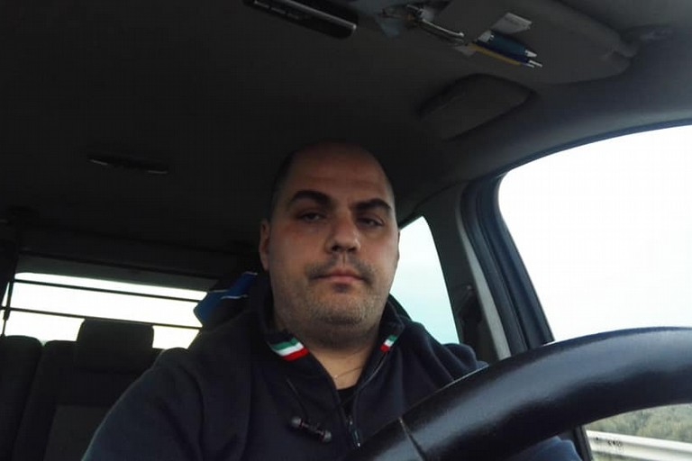Francesco D'Agnelli
