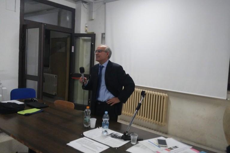 Prof. Pasquale Di Nunno