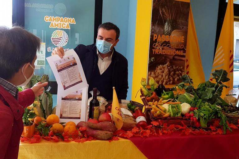 Dieta Mediterranea Campagna Amica