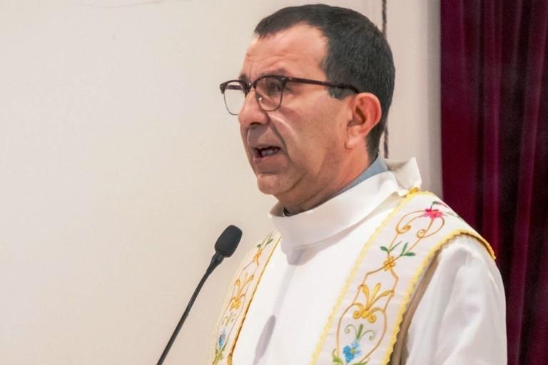 don Michele Malcangio