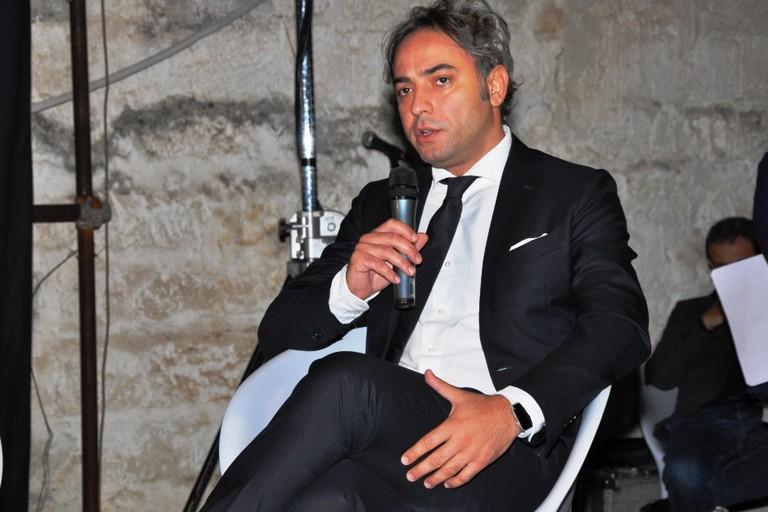 Dott. Sabino Luzzi