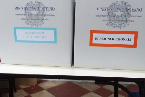 Elezioni e referendum 2020