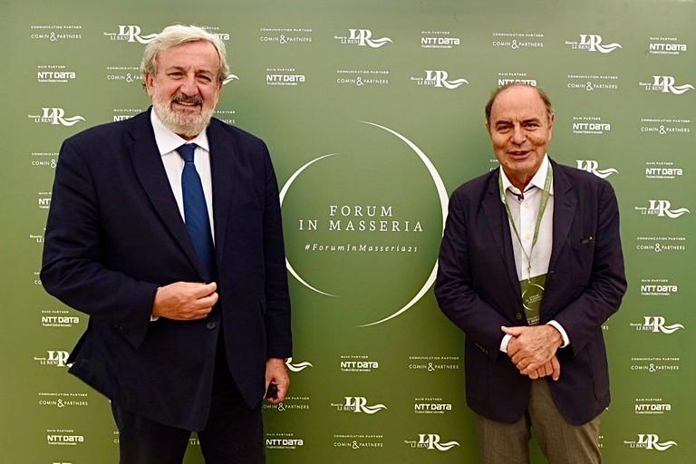 Emiliano Vespa Forum in Masseria