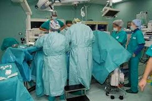 Espianto multi organi