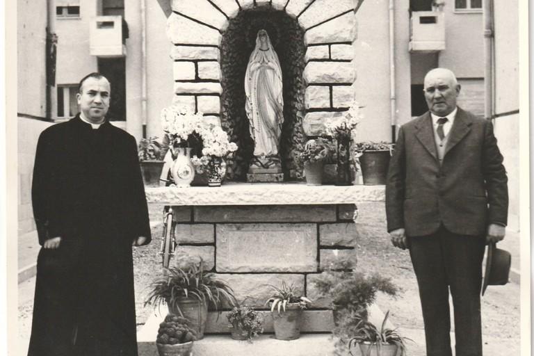 Madonnina Canosa 1959