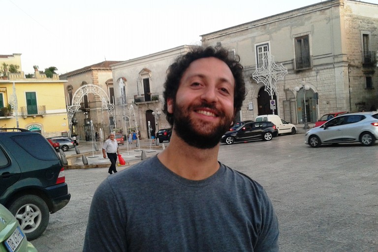 Francesco Allegro