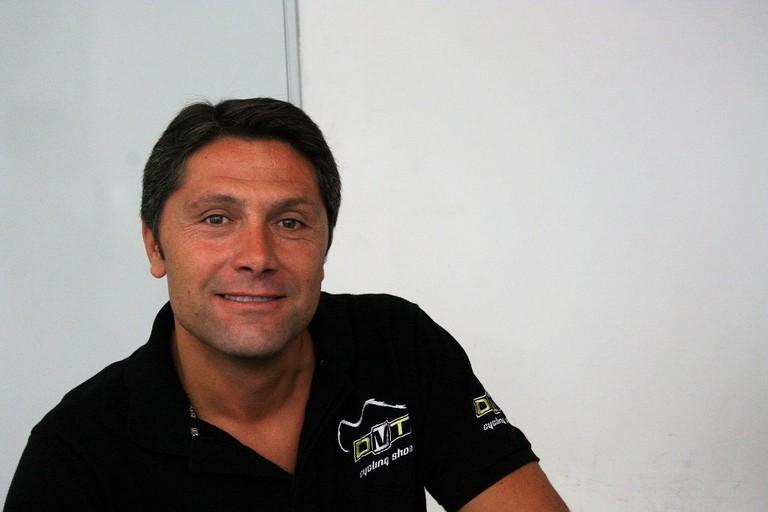 Gaetano Nesta neo presidente FCI Bari-Bat