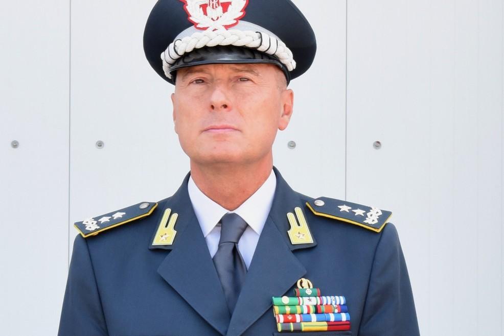 Generale Vito Augelli