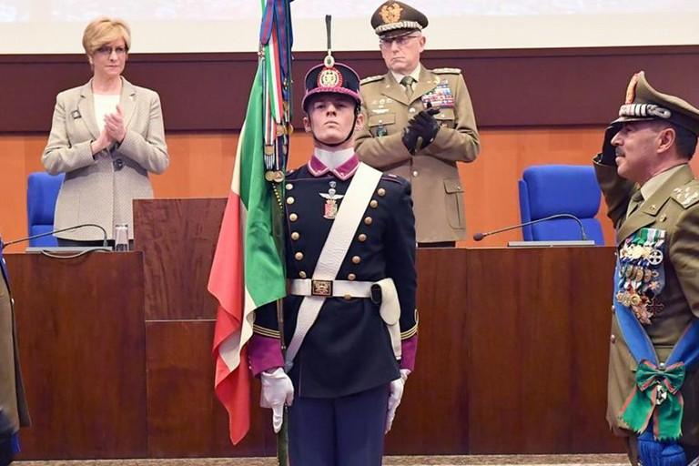 Gen.C.A. Farina