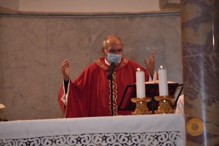 Mons. Giovanni Massaro