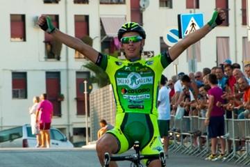 Coppa San Sabino 2013 - Vincitore