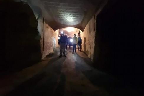 Alla scoperta della grotta delle meraviglie