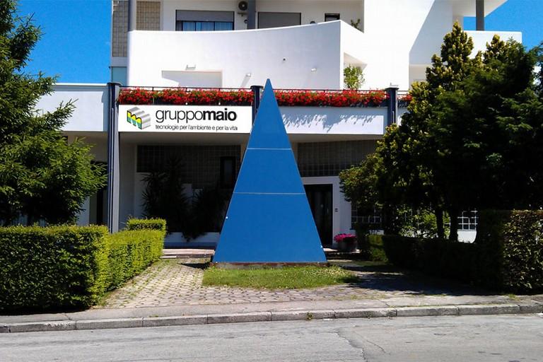 Gruppo Maio  Bleu Srl Lanciano