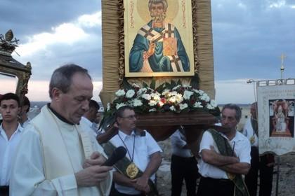 Icona San Sabino