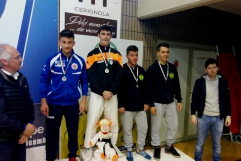 Inchingoli CAS
