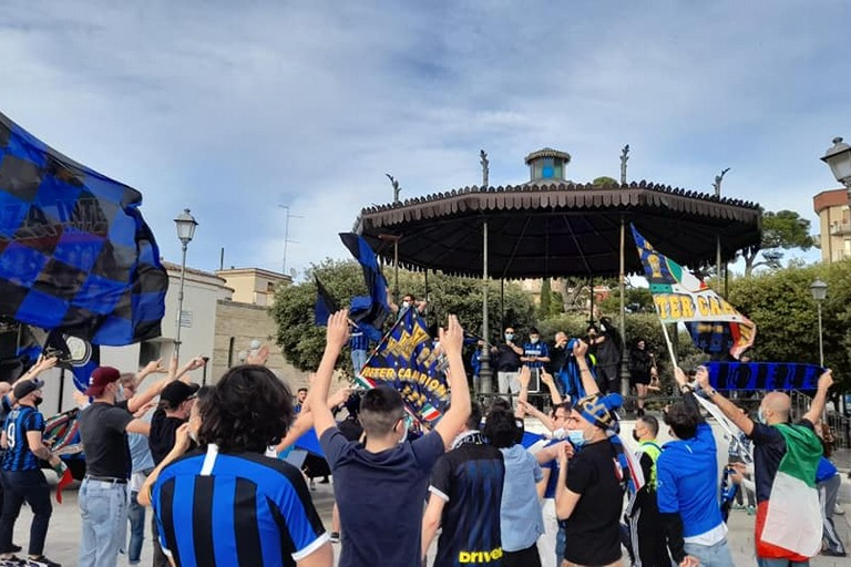 2021 L'Inter vince il 19esimo scudetto