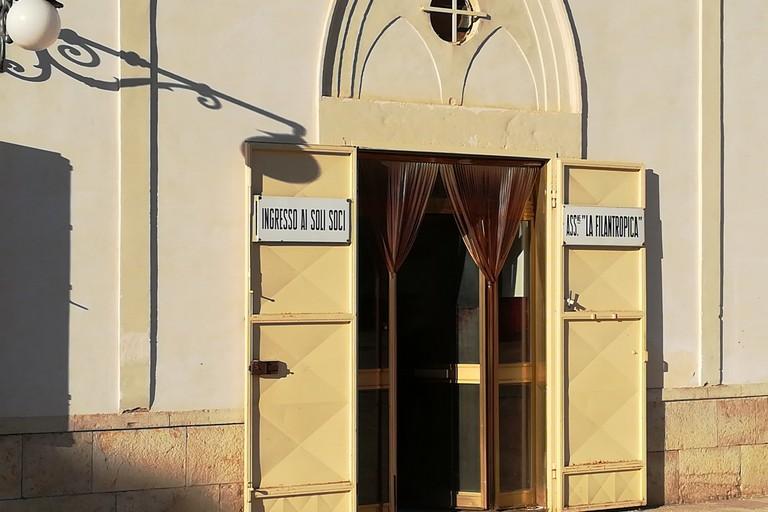 La Filantropica  Canosa di Puglia